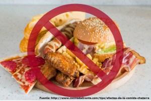 Alto a los alimentos ultraprocesados, son una amenaza a la salud