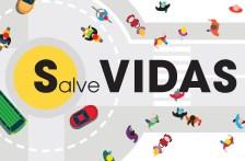 Salve Vidas: paque te medidas contra la inseguridad vial