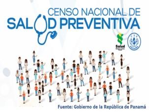 El Censo busca la salud para todos