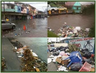 Hacia un Panamá sin contaminación: así no es posible!