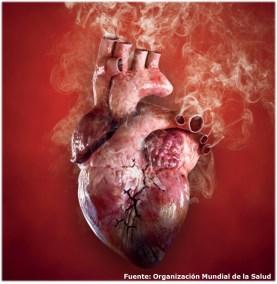 El cigarrillo mata: ¡elije tu vida y no fumes!
