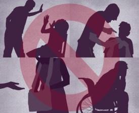¡Alto al abuso y maltrato en la vejez!