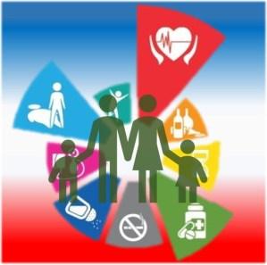 Principales amenazas a la salud de los panameños en el 2019
