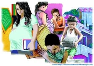 Embarazo en adolescentes en Panamá
