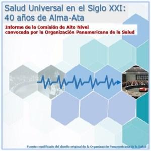 Salud Universal: el desafío para nuestros próximos gobiernos!