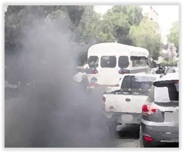 Día Mundial del Medio Ambiente 2019: contaminación del aire