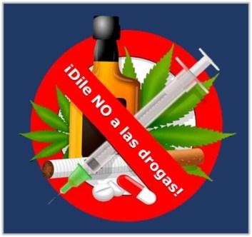 Lucha Contra las Drogas