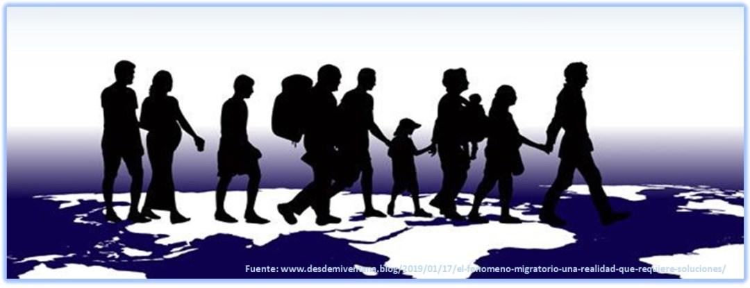 Migración y Salud: resumen de documento de orientación