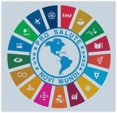 """Plan Estratégico de la Organización Panamericana de la Salud 2020-2025: """"la Equidad, el Corazón de la Salud"""""""