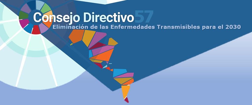 Eliminación de las enfermedades transmisibles para el 2030