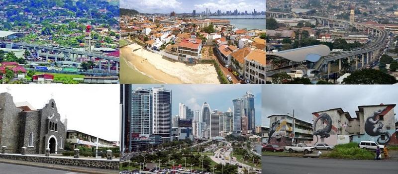 El futuro de la humanidad se juega en las ciudades: ciudad de Panamá