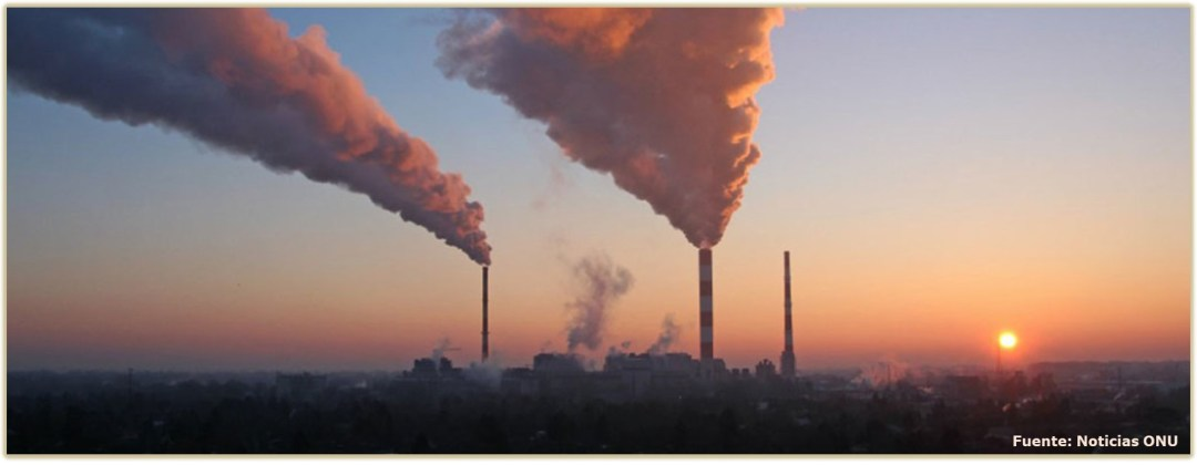 Terminó la COP25: ¡otra oportunidad perdida!