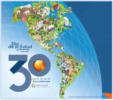 Pacto para la salud universal