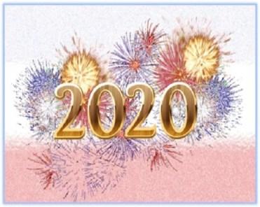Propósitos para el Año Nuevo