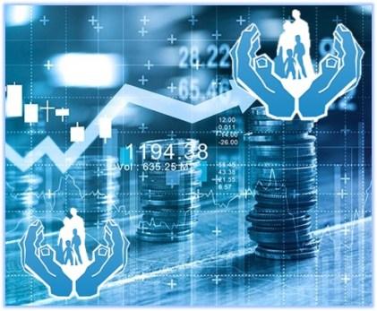 Inversiones financieras con las reservas de la CSS