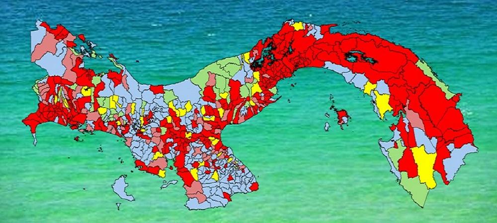 Epidemia de COVID-19 en Panamá imagen 2 de septiembre