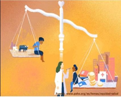 Cerrando brechas en salud