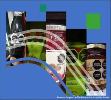 Etiquetado nutricional para elegir alimentos saludables