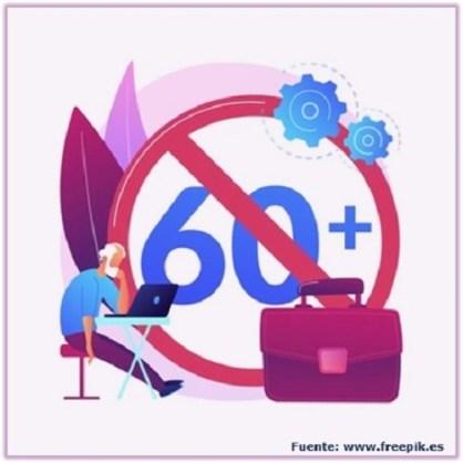 Dile No a la discriminación por edad