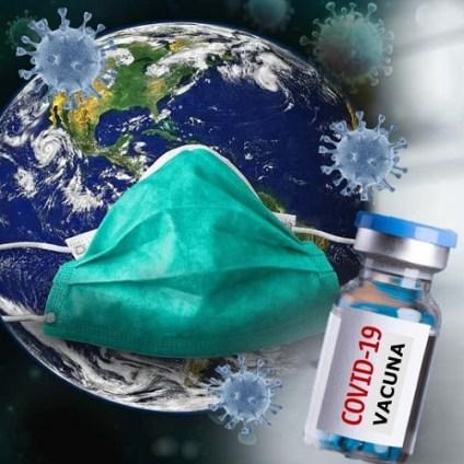 Recomendaciones de política de vacunación contra COVID-19
