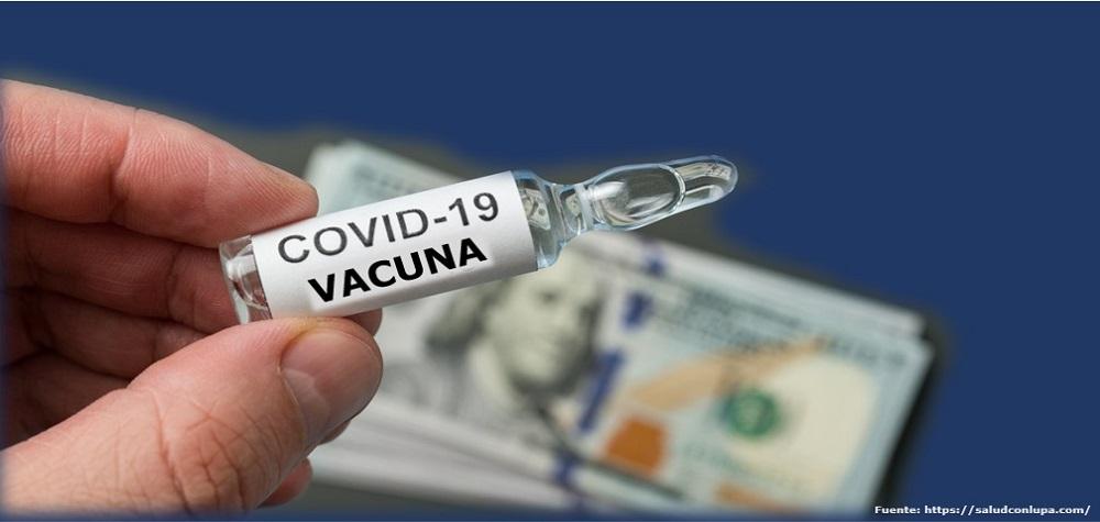 Derechos de propiedad intelectual sobre las vacunas COVID-19