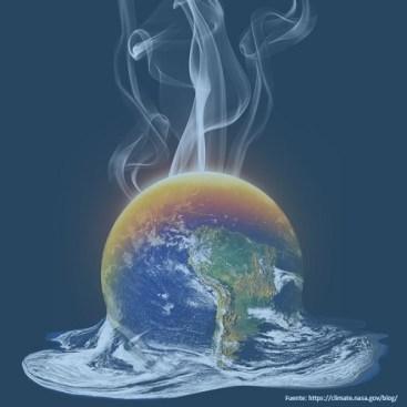 Alerta roja para la humanidad: ¿podremos limitar la magnitud del cambio climático?