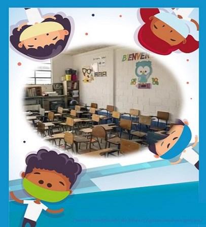 Apertura de las escuelas