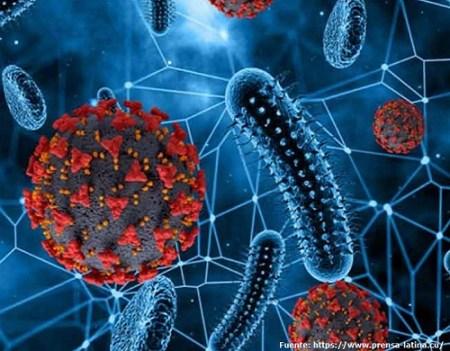 Las muertes por tuberculosis aumentan