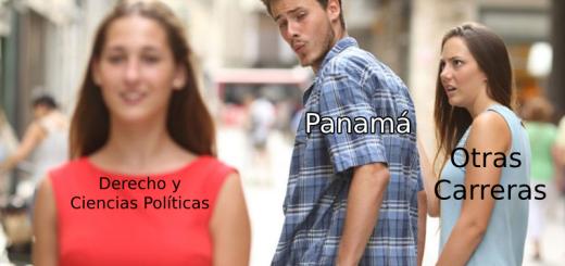 ¿Panamá, país de abogados?