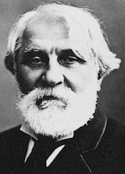 Iván Turgueniev