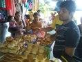 venta de pan a partir de las 17:00