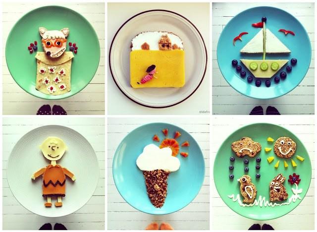PANTONE | Comer o enmarcar