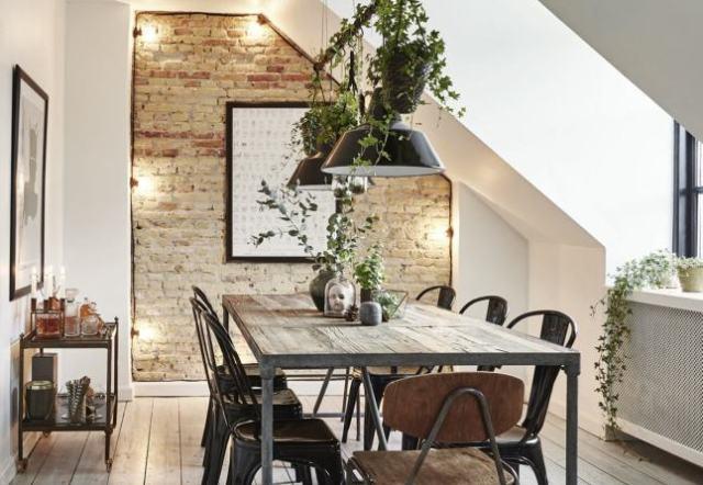 deco-bonito-piso-decoracion-vintage