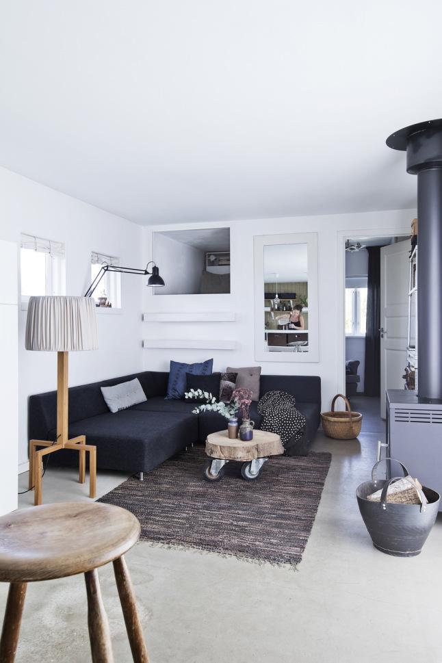 DECO: Una preciosa casa danesa