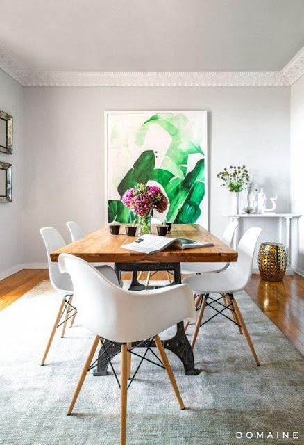 deco-estilos-ideas-decorar-comedor