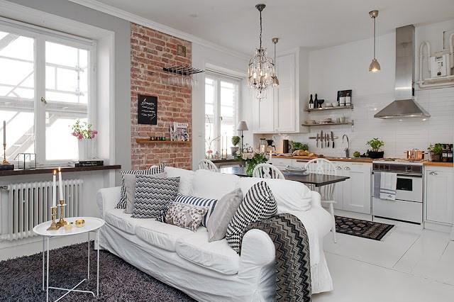DECO | Menamobel: 5 Consejos básicos para decorar tu casa