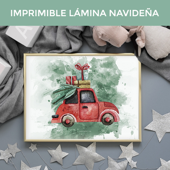 lamina-imprimible-navidad-elblogdelaucreativa