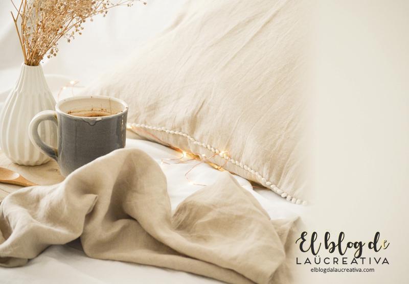 DECO | Lino de MagicLinen para decorar tu casa - El blog de Laucreativa