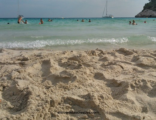 Menorca: Calas y playas imprescindibles- El blog de Laucreativa