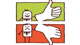 cómo evaluar al jefe sin ganarte un adversario