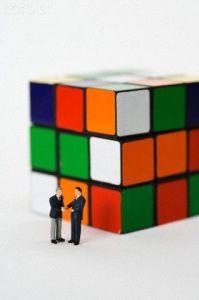 Cómo encontrar soluciones creativas a los problemas.