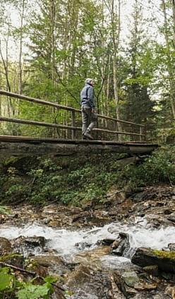 Tiende puentes, resuelve conflictos