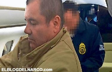 Advierte abogado de El Chapo que podría tener que dejar el caso