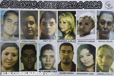 Alerta en Ciudad de México por el reclutamiento forzado de jóvenes a manos de los cárteles del barrio Tepito