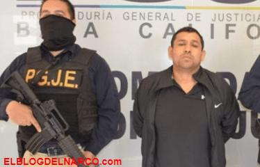 El Otro Chapo El Chapito Leal, el capo al cual protegen Ministeriales.