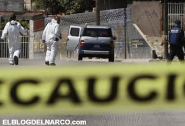 Sicarios ejecutan a 5 elementos de la policía vestidos de civil en Puebla