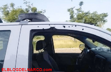 Sicarios ejecutan en emboscada a policía estatal en Tamaulipas