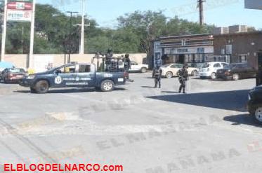 ´Levantan´ a pareja y los tiran en una brecha rumbo a Río Bravo #REYNOSAfollow