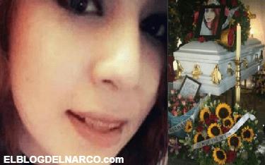 """""""Si un día llego a desaparecer, fue Ismael"""", dijo Fabiola. Luego, la hallaron ejecutada en Sinaloa"""
