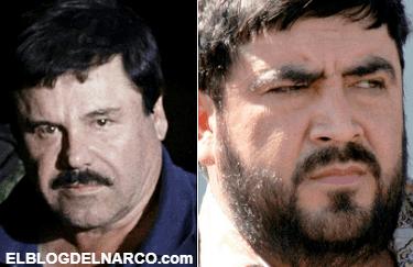 Así fue como Chapo entrego Alfredo Beltrán Leyva El Mochomo le pago con la misma moneda...